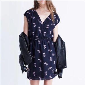 Madewell Skygaze Dress